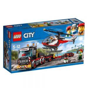 لگو City سری ترنسپورت
