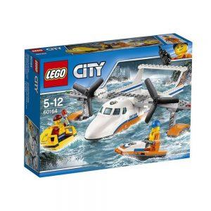 لگو City سری هواپیما 60164