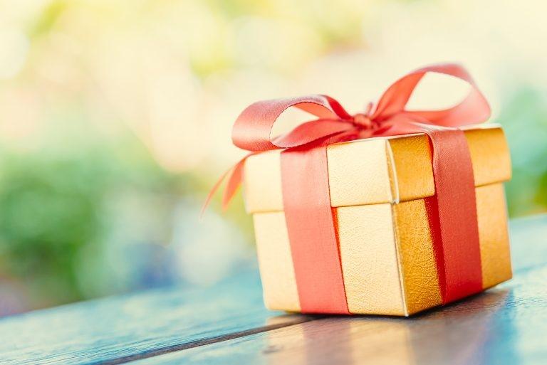 هدایای سازمانی