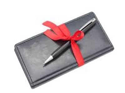 خرید هدیه برای پرسنل