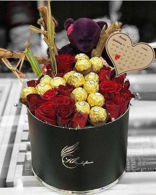 کادو ولنتاین ایرانی