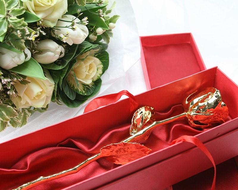 هدیه خاص برای ولنتاین