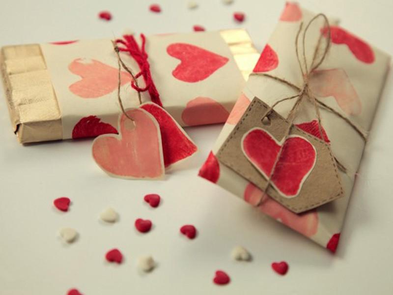 کادو ولنتاین تزئینی