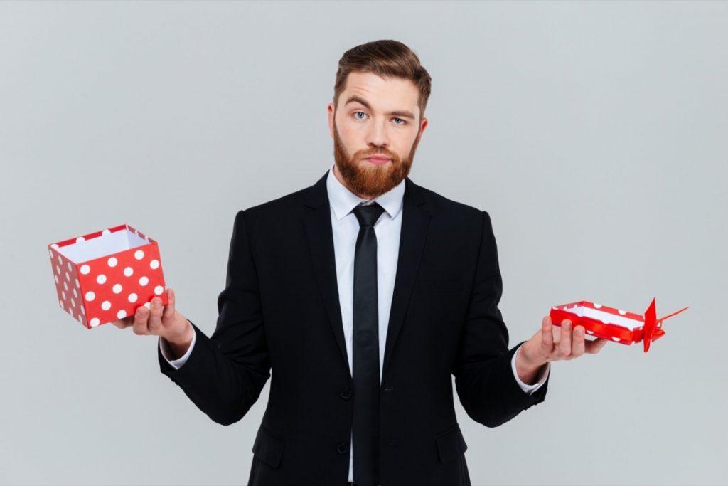 کادو تولد مردانه هوشمند