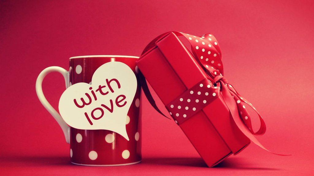 ایده هایی بی نظیر برای کادو ولنتاین