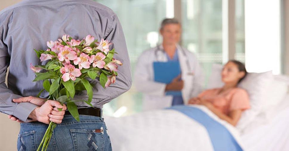 کادو هایی برای بیماران