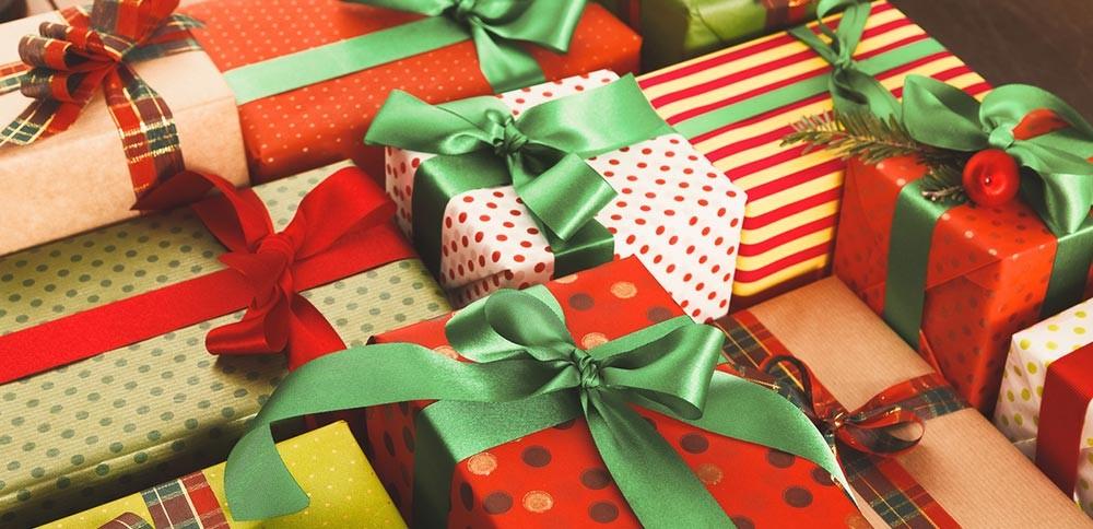تاثیر هدایای سازمانی