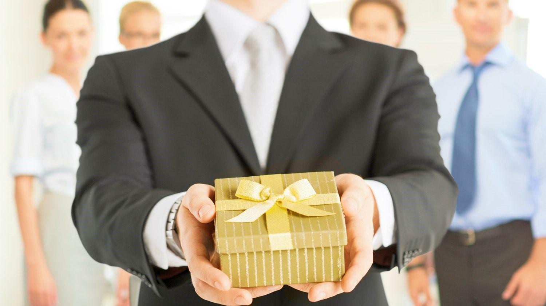 ده نکته ای که پیش از خرید هدایای سازمانی باید بدانید!