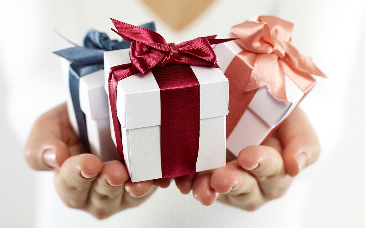 بهترین هدایای سازمانی