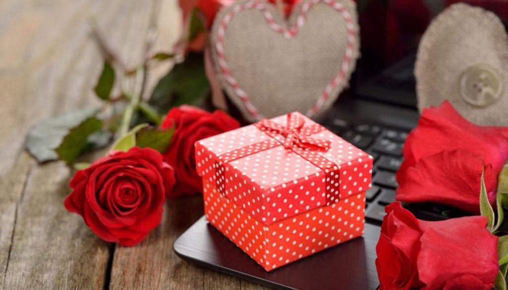 کارت هدیه کادوی سالگرد ازدواج برای شوهر