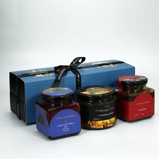 بسته signature Trio gift set