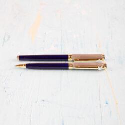 خودکار و خودنویس آبیESPRIT